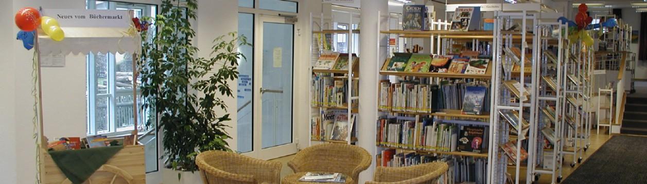 Bücherei Aschheim
